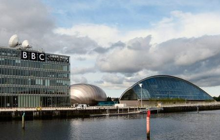 Glasgow Science Center(BDP Architects, 2000)